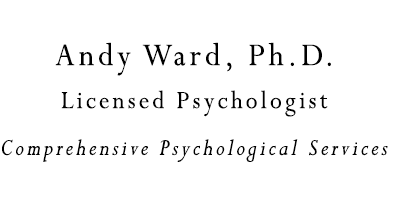 Ward Psychology